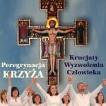 Zaproszenie na spotkanie KWC a Peregrynacją Krzyża.