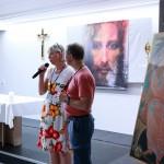 Świadectwo Kasi i Mateusza z rekolekcji